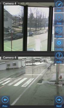 IP Camviewer for Axis apk screenshot