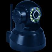 IP Camviewer for Edimax icon