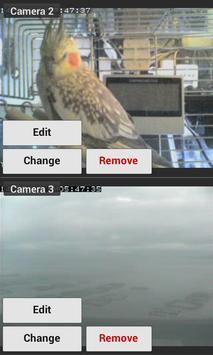 IP Camviewer for Edimax apk screenshot