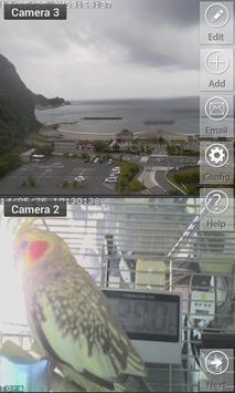 Viewer for Nuvico IP cameras apk screenshot