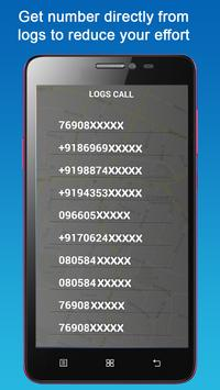 Mobile Caller Tracker apk screenshot