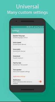 SMS Reader apk screenshot