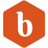 Bevy Job Search App icon