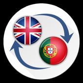 Dictionary English Brazil icon