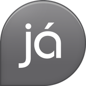 Já.is icon