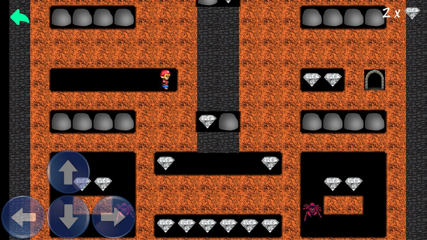 Diamond Mine Games
