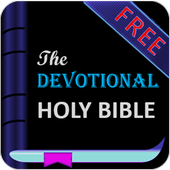Devotional Bible - Expanded icon