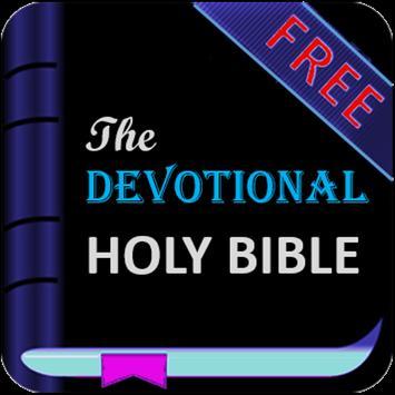 Devotional Bible - Expanded apk screenshot