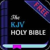 KJV Bible (Offline) icon