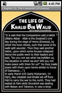 SWORD OF ALLAH apk screenshot