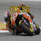 Guide MOTO GP 2015 icon
