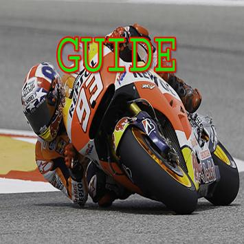 Guide MOTO GP 2015 apk screenshot