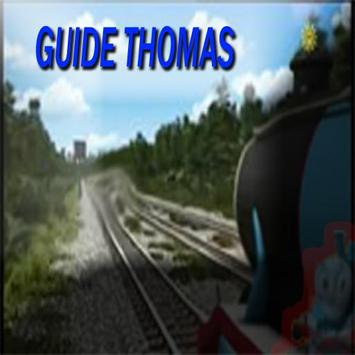Guides Thomas and Friends poster