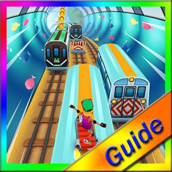 GuidePlay Subway Surfers Cheat poster