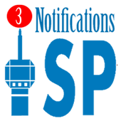 ISPGroup Notifications icon