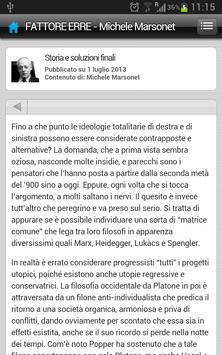 Blog Rubbettino Editore apk screenshot
