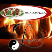 Mondo Pizza icon