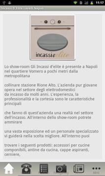 Incassi D'Elite Lavelli Napoli poster