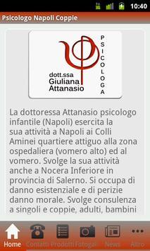 Psicologo Napoli Coppie poster