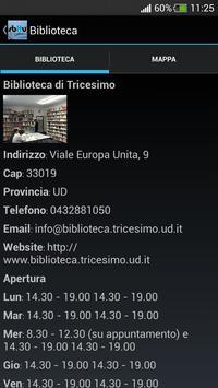 iBiblio SBHU apk screenshot