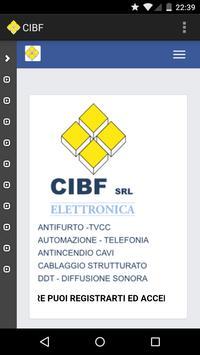 cibf poster