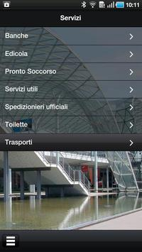 Milano Unica apk screenshot