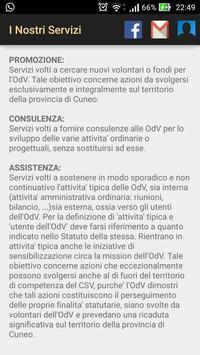 APPVolo CSV Cuneo apk screenshot