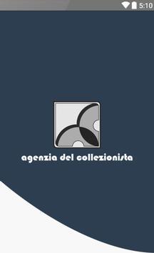 Agenzia del Collezionista poster