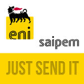 Saipem Just Send It icon