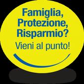 Poste Vita Demo Prodotti icon
