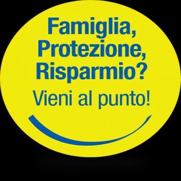 Poste Vita Demo Prodotti poster