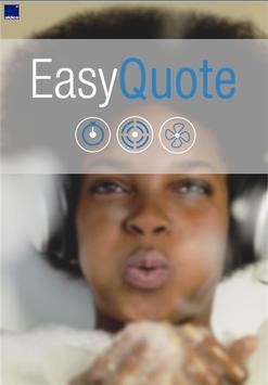 Easyquote Italia poster