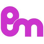 Purple Miles icon