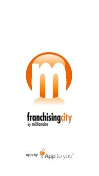 Franchising City poster