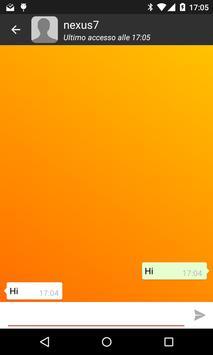 Serendipity apk screenshot