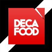 Decafood icon