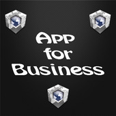 App for Business icon