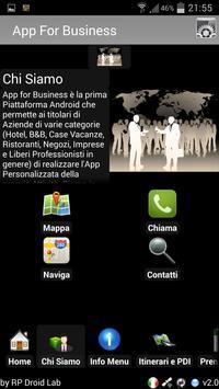 App for Business apk screenshot