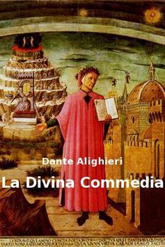 Divina Commedia poster