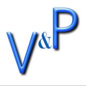 V & P icon