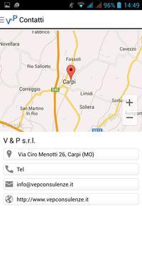 V & P apk screenshot