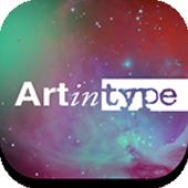 Artintype icon