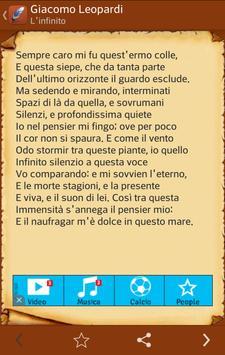 Poesie apk screenshot