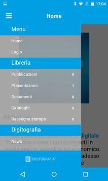 Digitografia apk screenshot