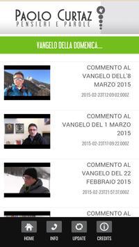 Paolo Curtaz apk screenshot