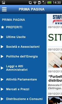 Staffetta Quotidiana apk screenshot