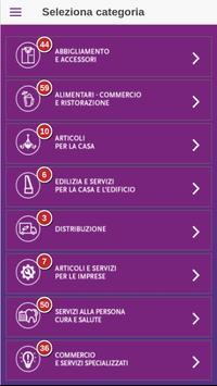 Salone Franchising Milano apk screenshot