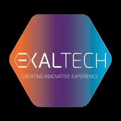 EXALTECH Business Card AR icon