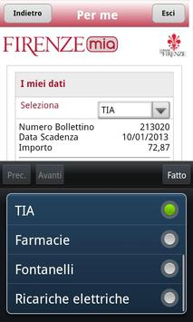 Firenze Mia apk screenshot