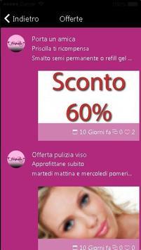 Priscilla Nails apk screenshot